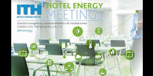 ITH HOTEL ENERGY MEETINGS @ HOTEL FELIPE IV | Valladolid | Castilla y León | España