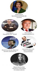 Asamblea Anual ITH 2018 @ Hotel Gran Melía Palacio de los Duques | Madrid | Comunidad de Madrid | España