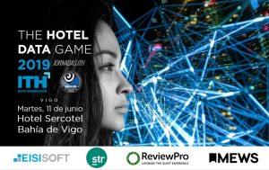 Jornada ITH - The Hotel Data Game 2019 - Vigo @ Hotel Sercotel Bahia de Vigo | Vigo | Galicia | España