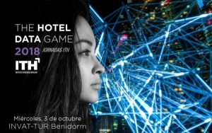 Jornada ITH - The Hotel Data Game - Benidorm @ Invat-tur | Benidorm | España