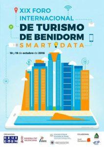 Foro Internacional de Turismo de Benidorm @ Ayuntamiento de Benidorm | Benidorm | Comunidad Valenciana | España