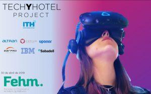 Techyhotel Project: La trasformación digital en los hoteles @ Hotel Bonanza Playa | ses Illetes | Illes Balears | España