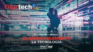 FiturtechY 2019: El quinto elemento: La tecnología @ IFEMA - Pabellón 10B | Madrid | Comunidad de Madrid | España