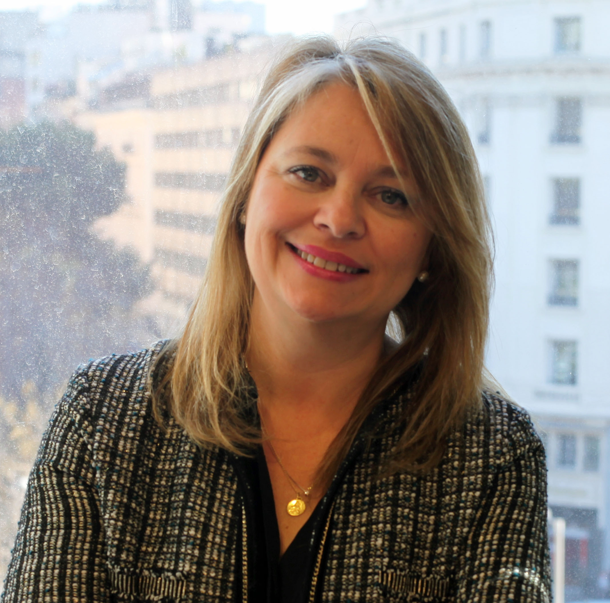 Nuria Muñíz