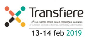 Foro Transfiere 2019 @ FYCMA - Palacio de Ferias y Congresos de Málaga | Málaga | Andalucía | España