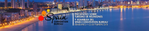 SPAIN CONVENTION BUREAU @ Benidorm