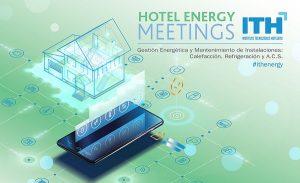 ITH HOTEL ENERGY MEETINGS 2020 @ HOTEL POR CONFIRMAR | Marbella | Andalucía | España