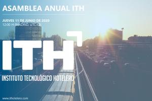 Asamblea Anual ITH 2020